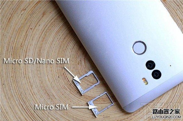 360奇酷手机怎么装卡 奇酷手机SIM卡安装教程